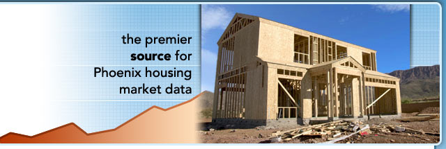 Specializing in phoenix housing reports.